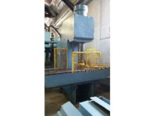 Used C FRAME PRESS 1