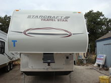 2013 Starcraft Travel Star 275R
