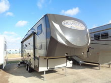 2014 Forest River 246RLBS