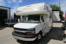 2016 Coachmen Freelander 21RS C