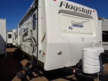 2012 Forest River Flagstaff Cla