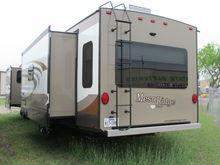 2017 Highland Ridge RV Mesa Rid