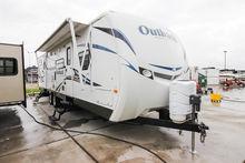 2011 Keystone RV Outback 312BH