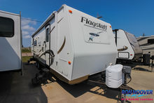 2011 Forest River 26RLS