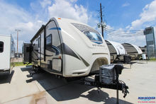 2014 CrossRoads RV Sunset Trail