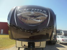 2015 Forest River Sierra 360PDE
