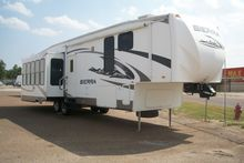 2009 Forest River 356RL