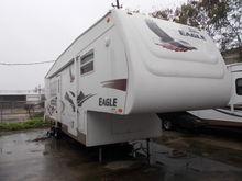 2006 Jayco Eagle 323 RKS