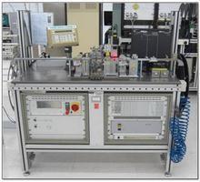 2001 Infineon Ag THA Trim & For