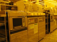 1993 Dainippon Screen SDW60 AVP