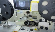 Used 1997 Shinkawa A