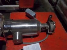2006 Fristam FPX3532-150 Booste