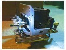 General Electric AK 7- 25-1 Mod