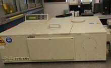 Bruker IFS 66V FT - IR Spectrom