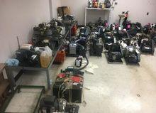 Laboratory Vacuum Pumps ( Varie