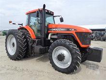 Used 2005 AGCO DT180