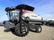 Used 2014 GLEANER S6