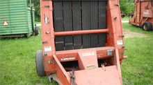 Used 1996 CASE IH 84