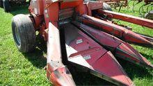 Used 1998 GEHL TR330
