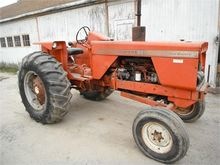 Used 1973 ALLIS-CHAL