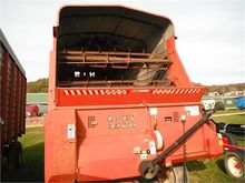 1997 H & S TWIN AUGER HD