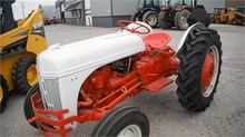 Used FORD 8N in Cros