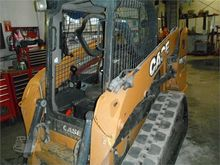 Used 2012 CASE TR270