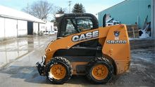 Used 2011 CASE SR200