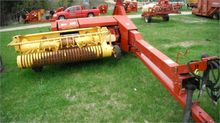 Used 2001 HOLLAND FP