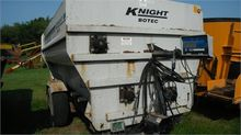 Used 2001 KUHN KNIGH