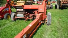 Used 2002 HOLLAND FP