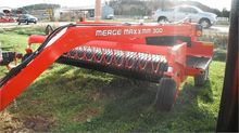 New 2015 KUHN MERGE