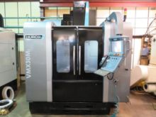 Used Hurco Machining Centers for sale in United Kingdom | Machinio