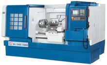 KNUTH DL CNC 3000