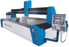 Used KNUTH Water-Jet