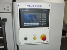 Used MSA V500 Flex i