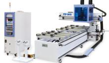 Quick CNC PTP-3013