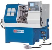 2016 KNUTH Roturn 320 FA CNC In