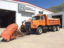 1997 FORD LTS9000