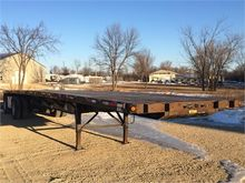 2006 FONTAINE Flatbed