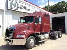 2007 MACK PINNACLE CXU613