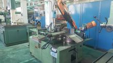 Automatic band saw machine fmb