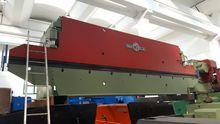 8500mm RIBOLDI flatbed press