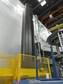 Welding beam 10,000 mm x 4,000