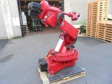 Robot Comau Smart M1 used