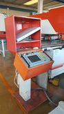 Punching machine sismav taurus
