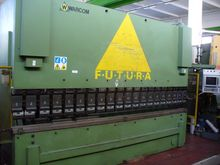 WARCOM press brake 4000 x 200 t