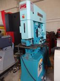 Shear punching IMS hy 70v