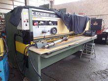 Shears SCHIAVI 3000 X 6 mm