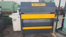 Cutting line Minimatic 1250mm